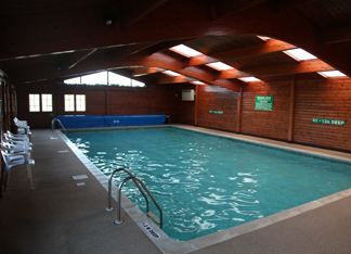 abererch swimming pool