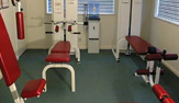 fitness room abererch