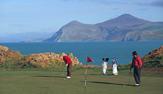 golfing near abererch