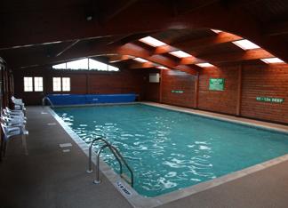 abererch swimming pool