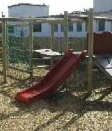 abererch play area